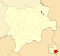 La Recueja municipality.png