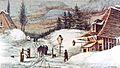 La barriere a peage du chemin Saint-Louis a Quebec.jpg