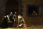 La decapitación de San Juan Bautista, por Caravaggio.jpg