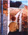 La perspectiva al revés (1988).jpg