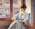 La signora massimino - Boccioni 1908.jpg
