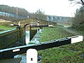 Ladgrave Lock on the Huddersfield Broad Canal - geograph.org.uk - 95234.jpg