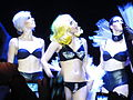 Lady Gaga - The Monster Ball Tour - Burswood Dome Perth (4482978399).jpg