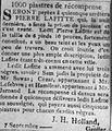 Lafitte 1814 Reward Ad.jpg
