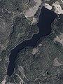 Lahnajärvi Harjunsalmi orto.jpg