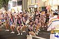 Laika ac Kagurazaka Awa Odori (7661932108).jpg