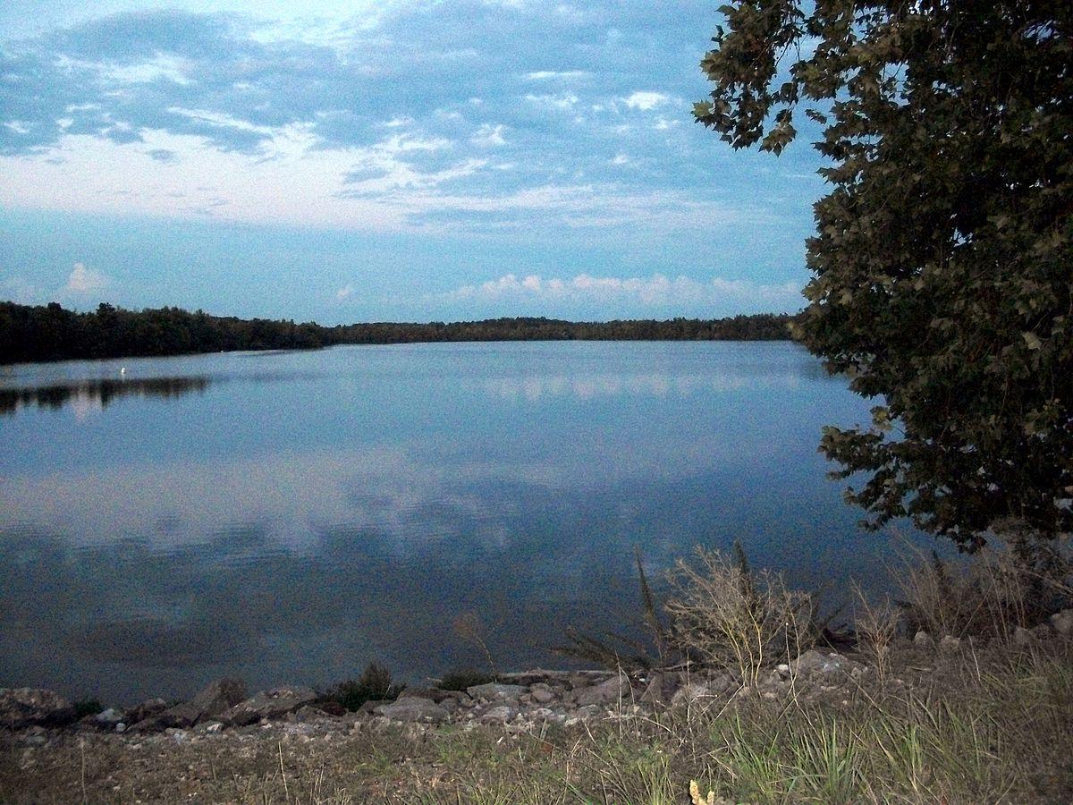 Lake Fayetteville Wikipedia