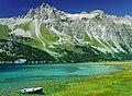 Lake Sils - Piz Lagrev.jpg