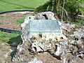 Lake Wales LotH Comm Club plaque01.jpg