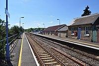 Lakenham Railway Station - geograph.org.uk - 1917807.jpg