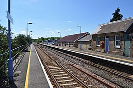Lakenham Railway Station - geograph.org.uk - 1917807.jpg