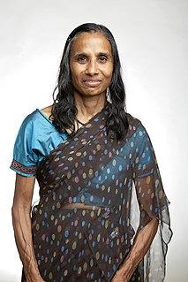 Lalita Ramakrishnan Professor of Medicine and Infectious Disease at the University of Cambridge
