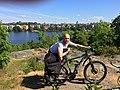 Langholmen, Södermalm, Stockholm, Sweden - panoramio - Николай Семёнов (4).jpg
