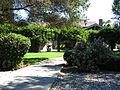 Lanterman House Lilac Pergola.JPG