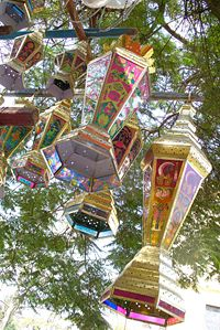 Lanterns from below.JPG