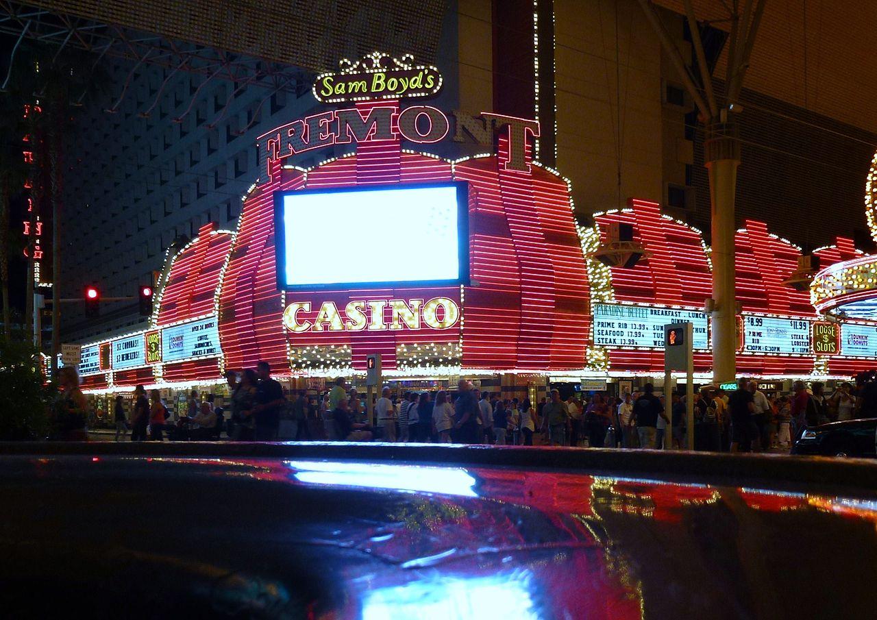 Casino Boulevard
