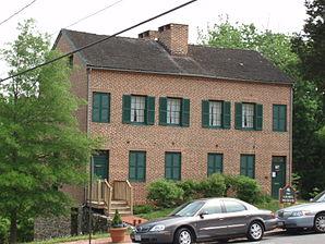 Heritage House Nursing Home Paris Texas