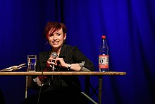 Laurie Penny Unsagbare Dinge (18958794141).jpg