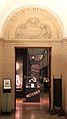 Lausanne, Palais de Rumine et Musée cantonal de géologie, entrée du Musée.jpg