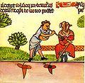 Lazarillo y el Ciego Decretales siglo XIV.jpg