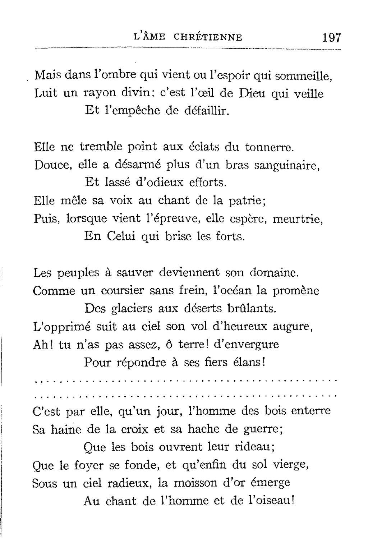 Page Lemay Les Epis Poesie Fugitives Et Petits Poemes 1914 Djvu