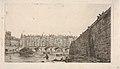 Le Pont-au-Change vers 1784 MET DP833797.jpg