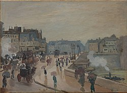Le Pont Neuf - Claude Monet.jpg