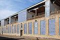 Le harem de Tash Khauli (Khiva, Ouzbékistan) (5586429701).jpg