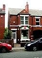 Ledger Lane Post Office - geograph.org.uk - 992575.jpg