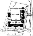 Lehrerseminar Backnang Lageplan (1910) Zentralblatt Abbildung 5.png