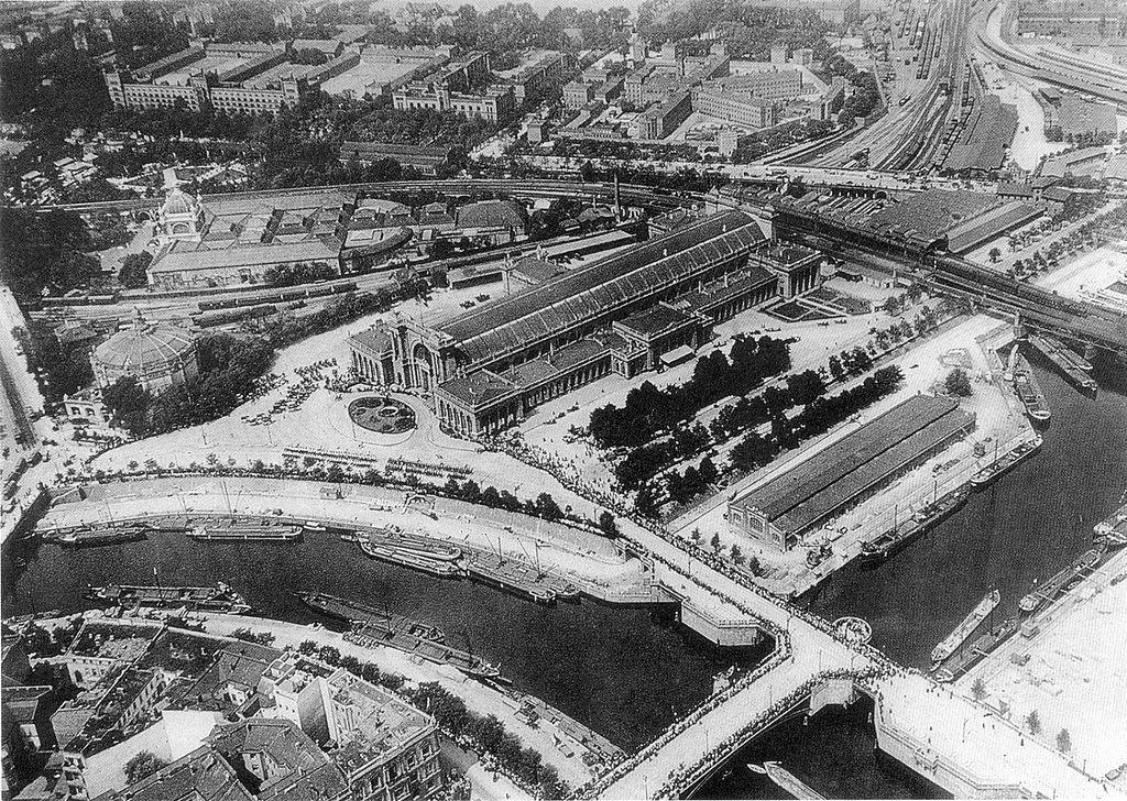 File:Lehrter Bahnhof, 1910.jpg - Wikimedia Commons