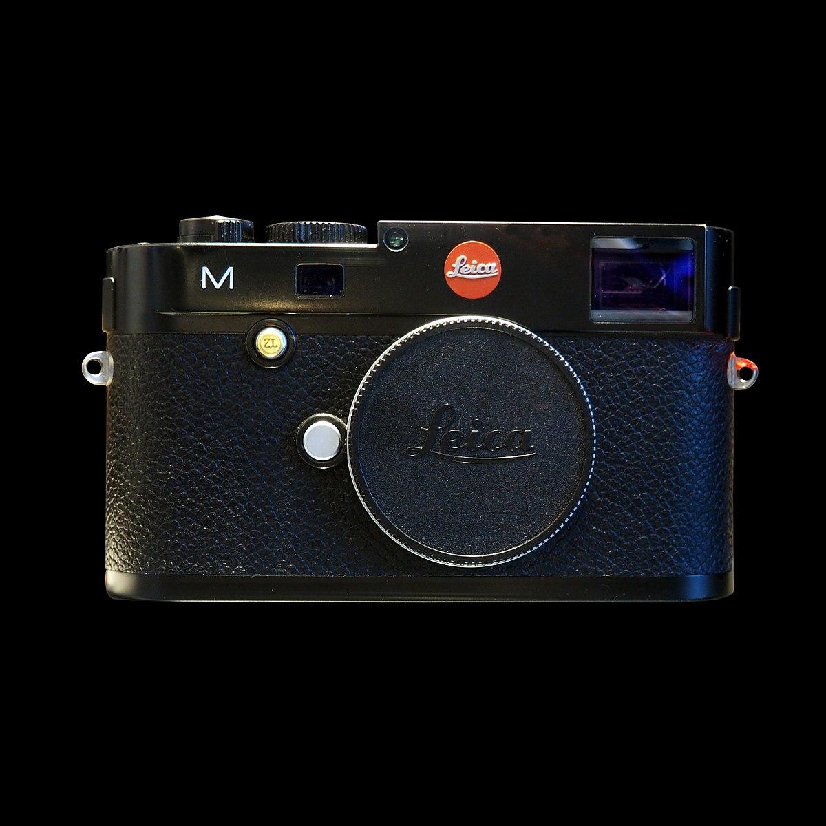 Leica M type 240 — Wikipédia