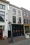 leiden - nieuwstraat 11