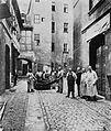Leipzig, Pelzhändler auf dem Brühl (Anfang 1900).jpg