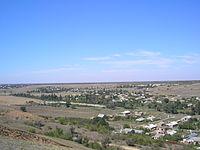 Lekarstvennoe (Simferopol district) 1.JPG
