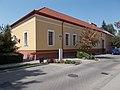 Lelkészi hivatal, Kossuth Lajos utca, 2017 Hajdúnánás.jpg