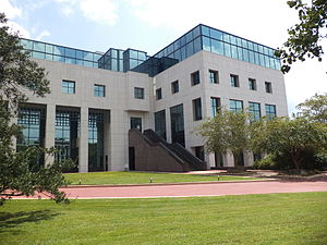 Leon County Courthouse