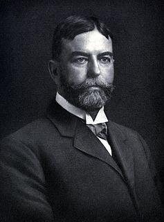Leonor F. Loree American businessman