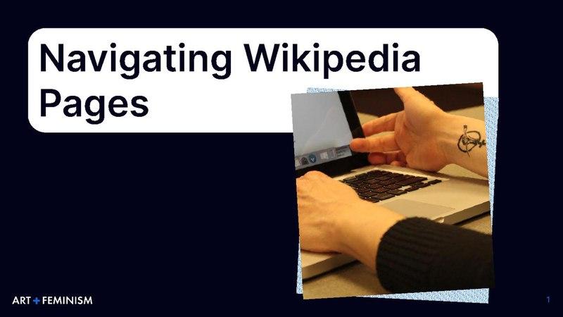 File:Lesson 2 Navigating Wikipedia Pages Presentation.pdf