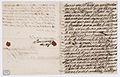 Lettre autographe de Marie de Médicis adressée à Louis XIII 1 – 2 - Archives Nationales - AE-II-799.jpg