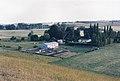 Levels Valley, South Canterbury, New Zealand. 1992.jpg