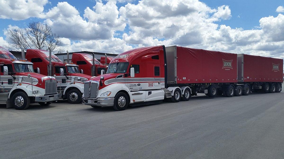 Heavy Duty Truck For Sale Ohio >> Kenworth - Wikipedia