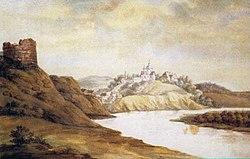 Liškaŭ, Nioman. Лішкаў, Нёман (N. Orda, 1868-77).jpg