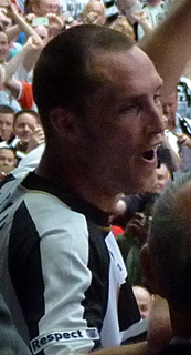 Liam Hatch English footballer