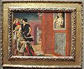 Liberale da verona, scena dalla novella del giocatore di scacchi, 1467-1476, 01.JPG