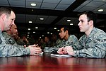 Liberty Wing Top 3 lends knowledge with speed mentoring 130128-F-XB934-031.jpg