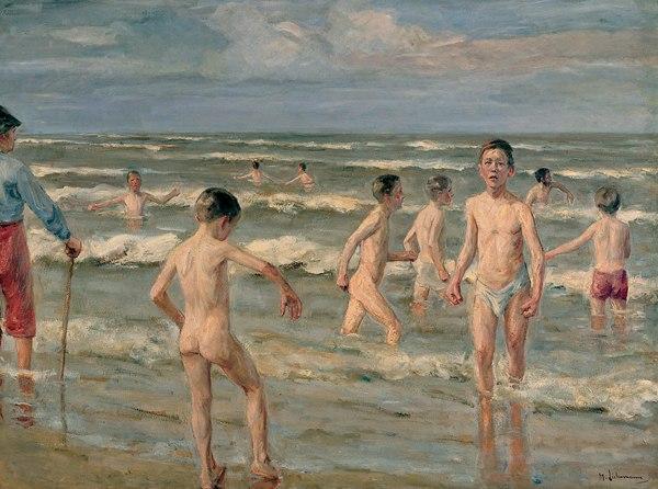 Liebermann Badende Jungen 1900.jpeg