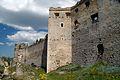 Lietava hradny mur II.JPG