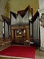 Liffré (35) Église Saint-Michel Intérieur 27.JPG