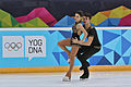 Lillehammer 2016 - Figure Skating Pairs Short Program - Irma Caldara and Edoardo Caputo 6.jpg